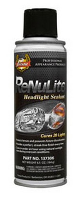 Presta 137306 Headlight Sealant