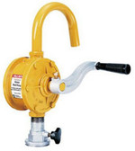 Fill-Rite SD62 Standard-Duty Rotary Action Hand Pump