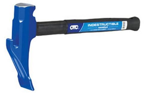 "OTC Tools & Equipment 5789ID-520 Tire Service Hammer, 5Lb, 20"""
