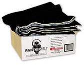 GL Enterprises   1590 Panther Felt Welding Blanket High Temp-non Flammable,  52x72