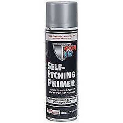 POR-15 41018 Self Etching Primer - 15 oz. Spray
