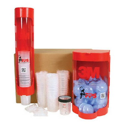 3M 16359 PPS™ Midi (125u) Dispenser Promotion