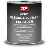 SEM Paints 39134 Flexible Primer Surfacer, 1-Quart Can
