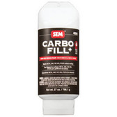 SEM Paints 40542 Carbo Fill Plus, 16oz Bottle