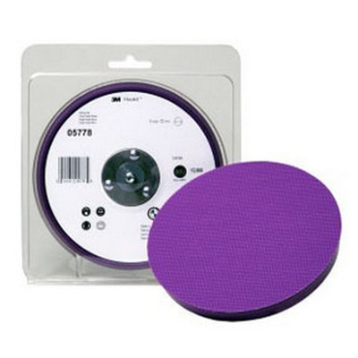 3M 5778 Painter's Disc Pad with Hookit™, 6 inch