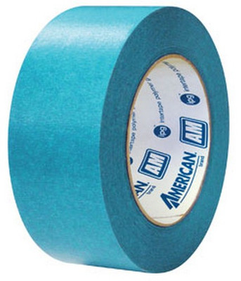 American Tape AM-2 Aqua Mask, 2""