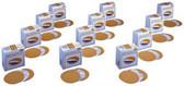 "3M 912 Hookit™ Gold Disc 00912, 3"", P500A, 50 discs/bx"