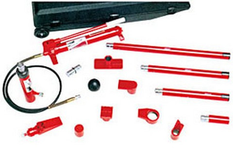 Blackhawk Automotive 65115 10-Ton Porto-Power Kit
