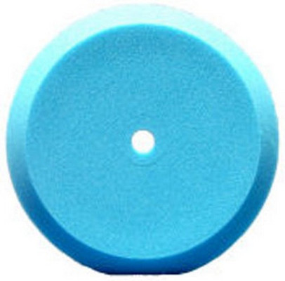 """Presta 890091FD 9"""" Quik Pad Blue Foam Soft Polish Pad"""