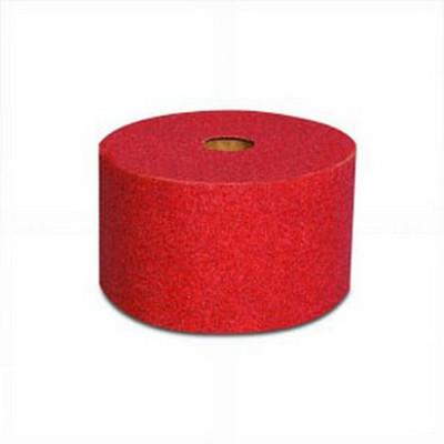 3M 1681 Red Abrasive Stikit™ Sheet Roll, 2 3/4 in x 25 yd, P400