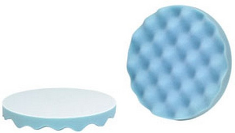 "3M 5751 Perfect-it™ Ultrafina™ Foam Polishing Pad, 8"", 2 per bag"