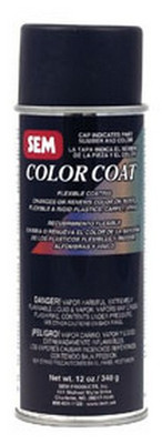 SEM Paints 15723 Color Coat- Monterey,16oz Aerosol Can