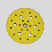 3M 5865 Clean Sanding Dust Free Disc Pad with Hook-it™, 6 in