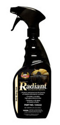 Presta 134201 VOC Compliant Radiant (TM) Dressing, Gallon