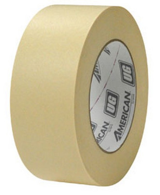 "American Tape UG-2 Utility Grade, 2"""