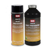 SEM Paints 39573 Rust Preventer, 24oz Aerosol Can