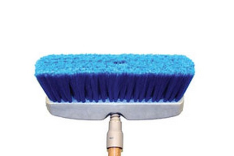 Bruske Products 4116C4 Truck Window Brush Poly - Pkg. 4