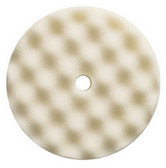 Presta 890171 White Foam Compounding Pad