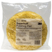 3M 5705 Superbuff Polishing Pad 05705, 9