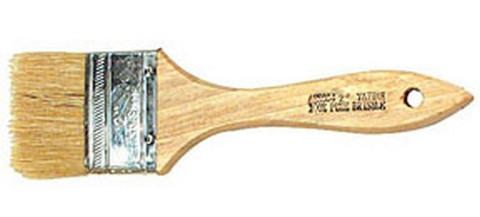 "AES Industries 604 2"" Paint Brush, 24/box"