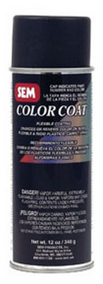 SEM Paints 15843 Sure-Coat Mixing Systems, Med. Parchment 16 oz Aerosol