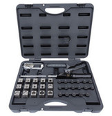 ATD Tools 5484 Hydraulic Flaring Tool Set