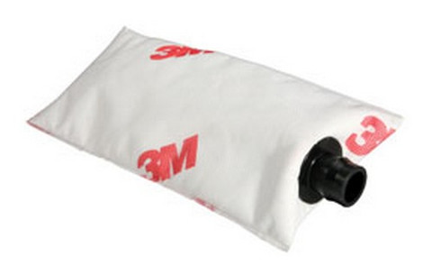 3M 20452 Clean Sanding Filter Bag, Large