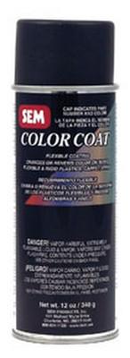 SEM Paints 15813 Sure-Coat Mixing Systems, Med. Dk. Pewter 16 oz Aerosol