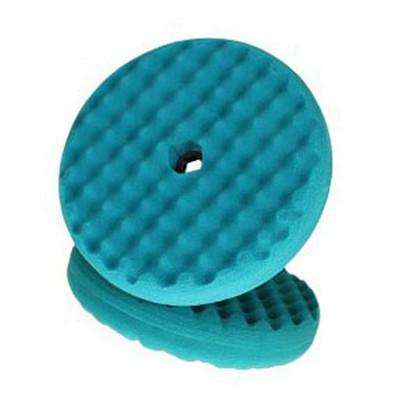3M 33291 Perfect-It, 1 Finishing Pad, 8 inch, Quick Connect Pad