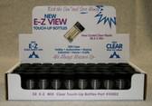 E-Z Mix 10002 E-Z Clear Touch Up Bottle, box of 50