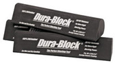 Dura-Block AF4406  Tear Drop, Black