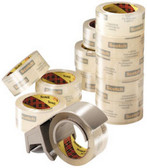 3M 6635 Scotch® Premium Heavy Duty Packaging Tape Bonus Pack BP-6
