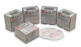 "3M 973 Hookit™ Gold Disc 00973, 6"", P400A, 100 discs/bx"