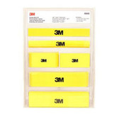 3M 5692 Stikit™ Sanding Block Kit