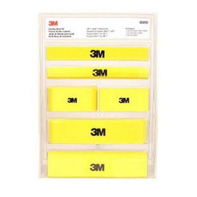 3M 5692 Stikit™ Sanding Block Kit