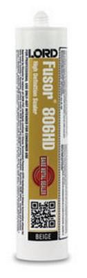 Lord Fusor 806HD High Definition (HD) Seam Sealers, Beige