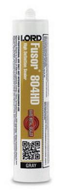 Lord Fusor 804HD High Definition (HD) Seam Sealers, Gray