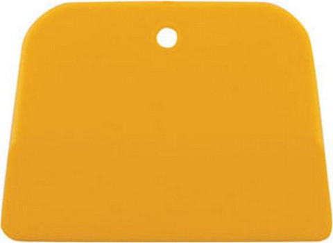 "GL Enterprises   1204 Plastic Spreader Standard 3"" x 4"""