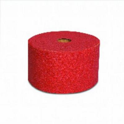 3M 1686 Red Abrasive Stikit™ Sheet Roll, 2 3/4 in x 25 yd, P150