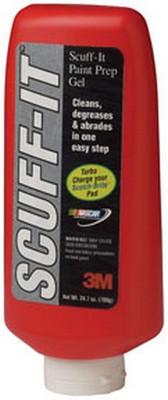 3M 6013 Scuff-It™ Paint Prep Gel 06013, 16 oz