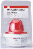 3M 5861 Dry Guide Coat 05861, 50 gr Cartridge and Applicator Kit