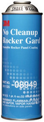 3M 8949 No Cleanup Rocker Gard™ Coating 08949, 22 fl oz/650 mL