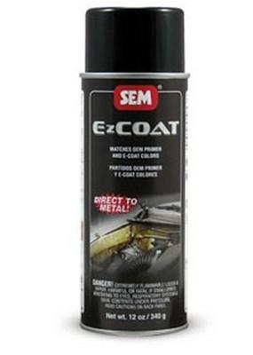 SEM Paints 62253 EZ Coat - Tan, 16oz Aerosol Can
