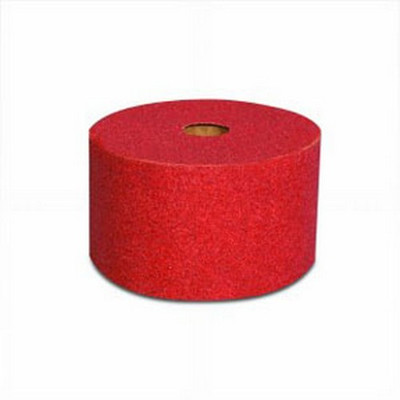 3M 1682 Red Abrasive Stikit™ Sheet Roll, 01682, 2 3/4 in x 25 yd, P320