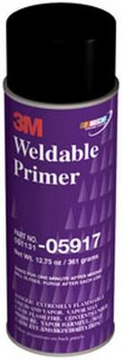 3M 5917 Weld-Thru Coating II 05917, Net Wt 12.75 oz/361 g