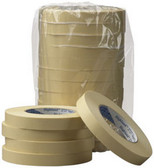 3M 6542CS Highland™ Masking Tape 2727, 36 mm x 55 m