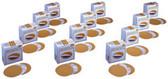 """3M 917 Hookit™ Gold Disc 00917, 3"""", P180C, 50 discs/bx"""