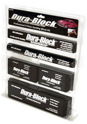 Dura-Block AF44A 5 pc.  Kit