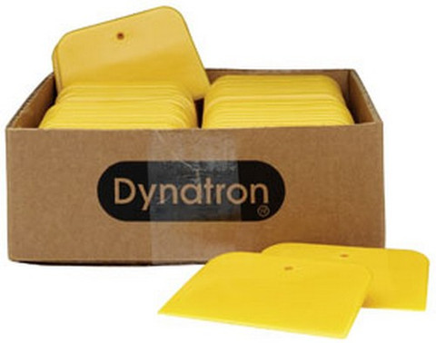 Dynatron Bondo 344  Yellow Spreader 3 x 4