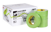 "3M 26338CS 1-1/2"" Scotch® Premium Automotive 233+ Masking Tape"